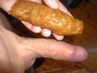 maenner beim kacken