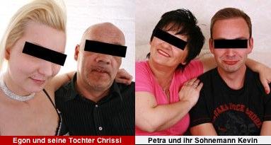 Deutsche inzestgeschichten