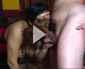 Kaviar porno scat girl